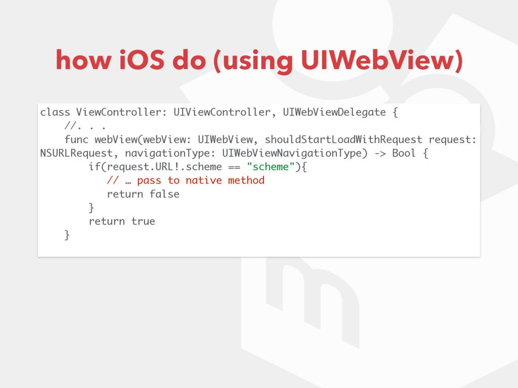class ViewController: UIViewController, UIWebVi...