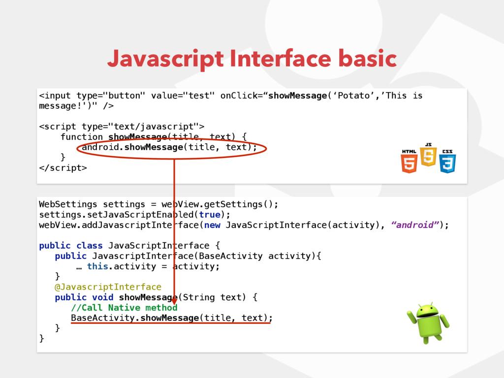 WebSettings settings = webView.getSettings(); ...