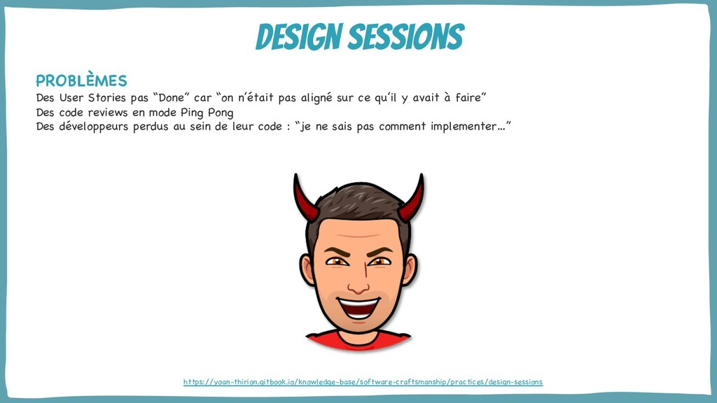 @yot88 Design sessions https://yoan-thirion.git...