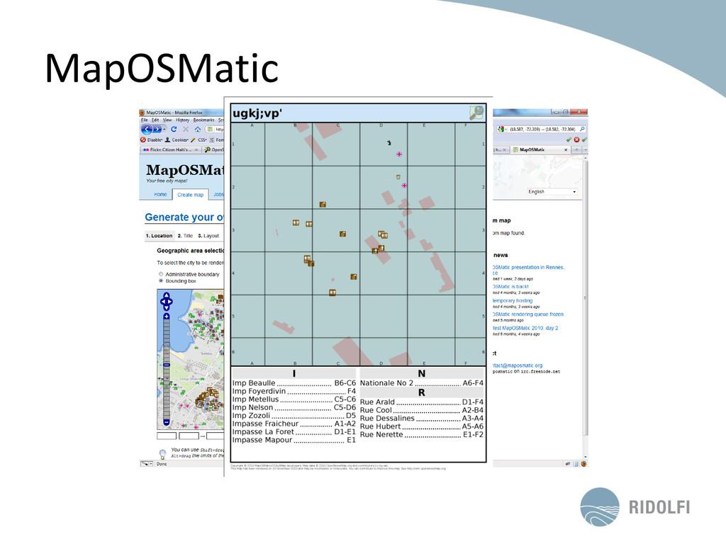 MapOSMatic