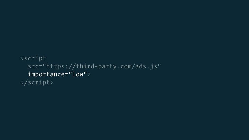 "<script src=""https://third-party.com/ads.js"" ..."