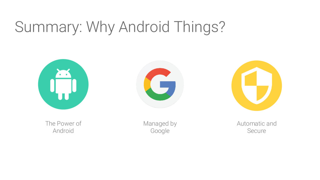 Automatic and Secure The Power of Android Manag...