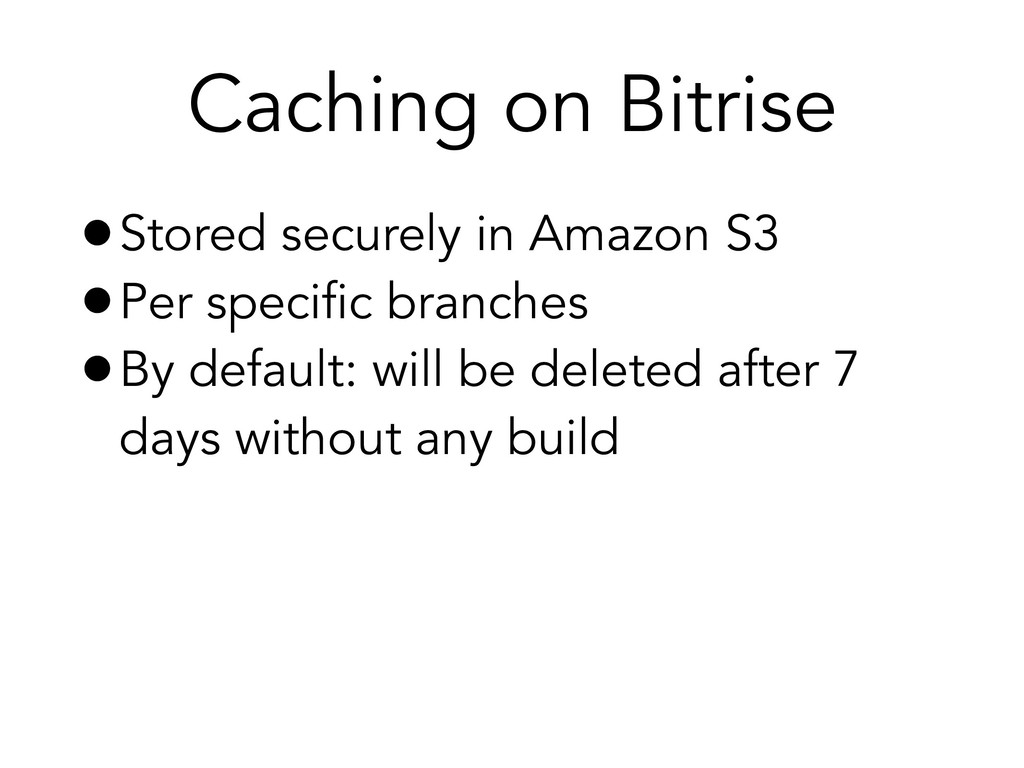•Stored securely in Amazon S3 •Per specific bra...