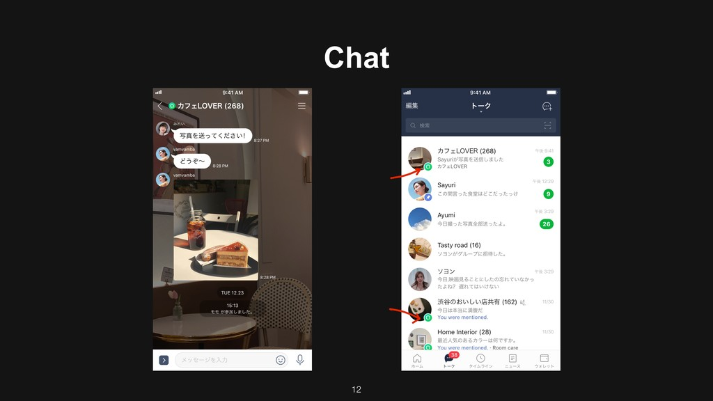 Chat 12