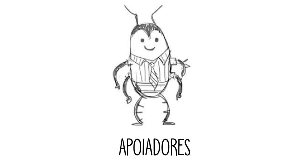 ApOIADORES