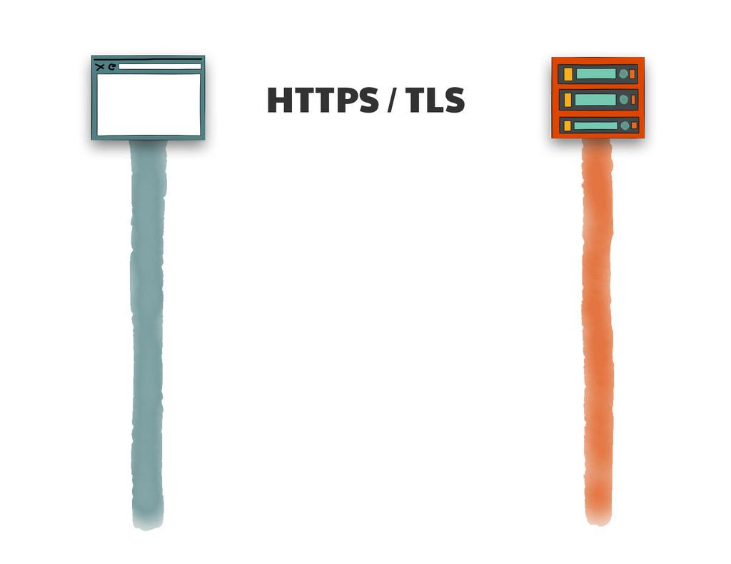 HTTPS / TLS