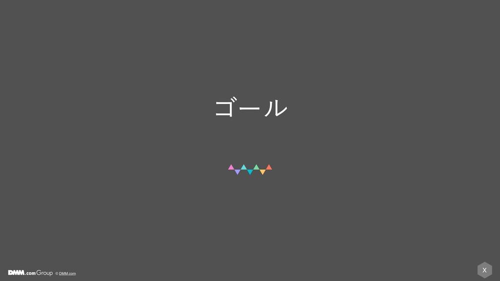 X © DMM.com ΰʔϧ