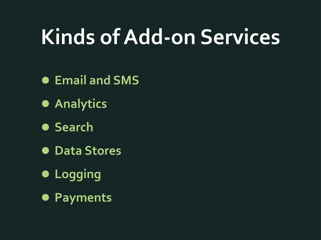 Kinds	
