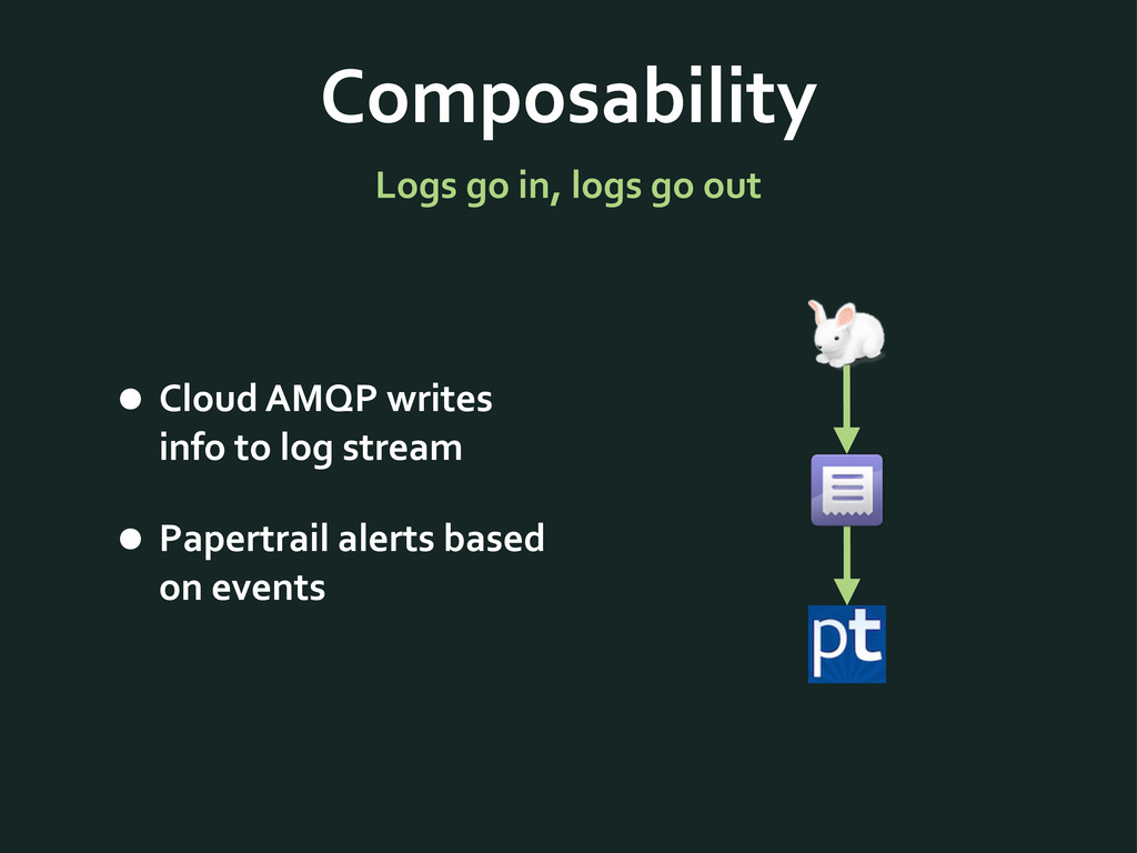 • Cloud	