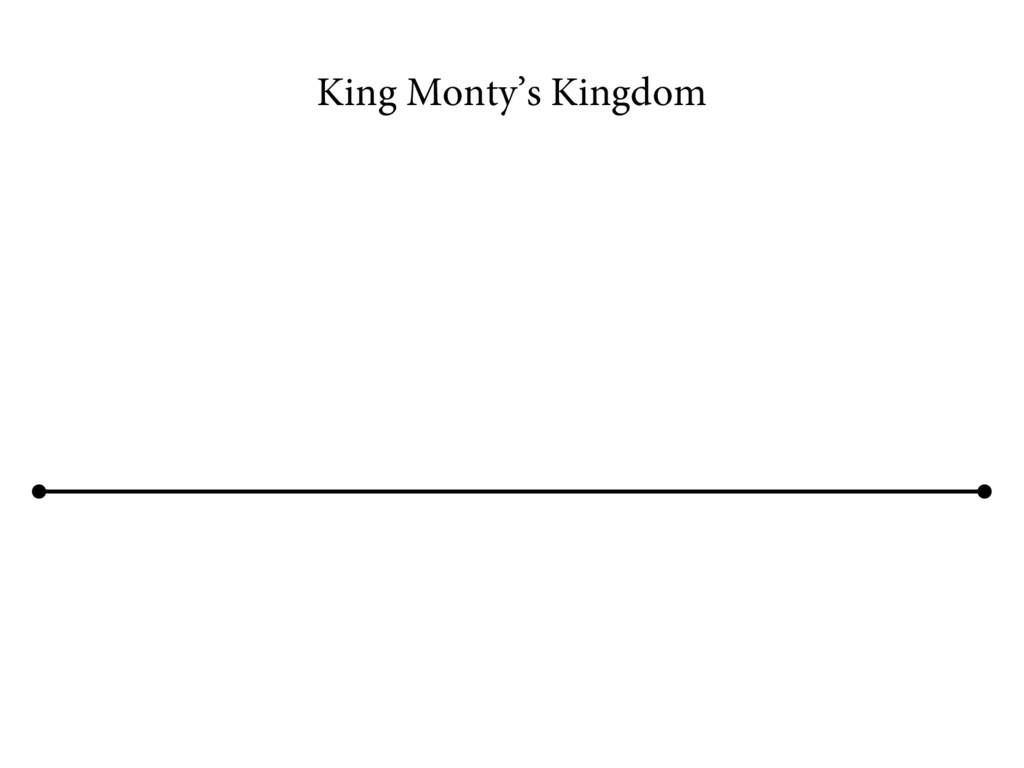 King Monty's Kingdom