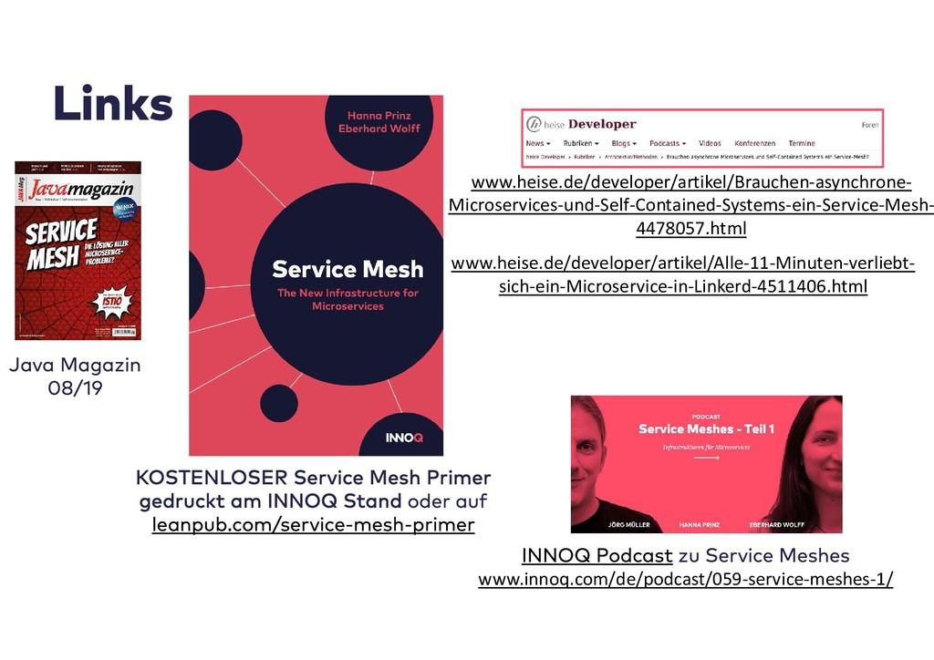 www.innoq.com/de/podcast/059-service-meshes-1/ ...