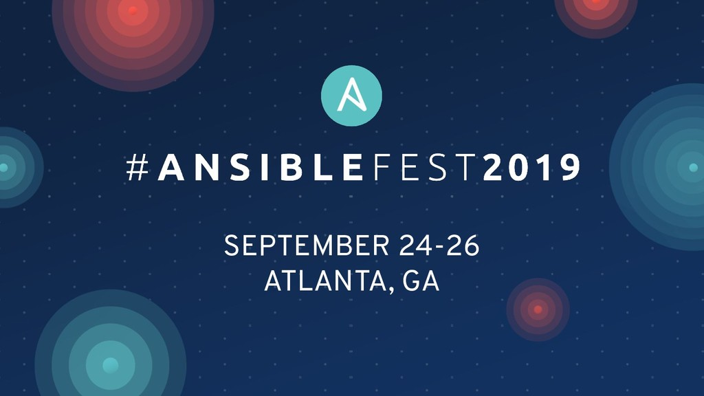 SEPTEMBER 24-26 ATLANTA, GA