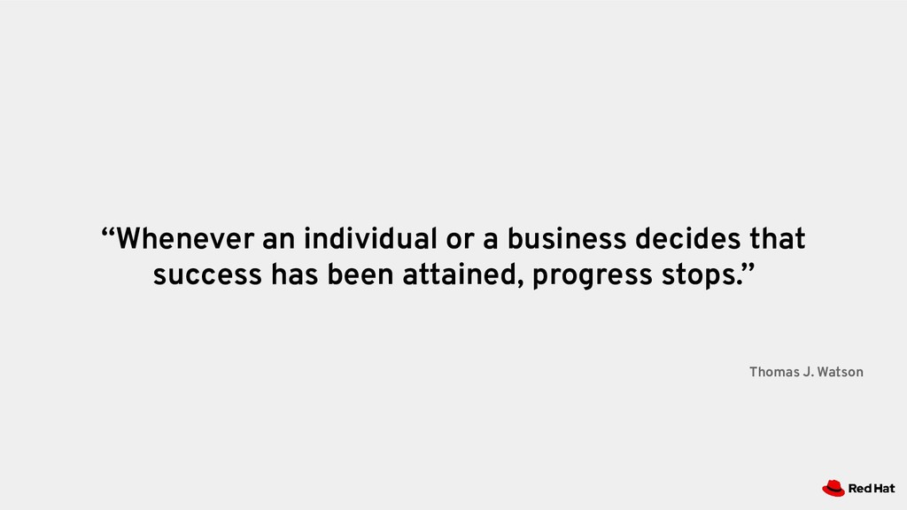 """""""Whenever an individual or a business decides t..."""
