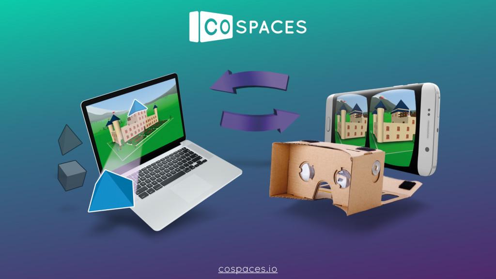cospaces.io