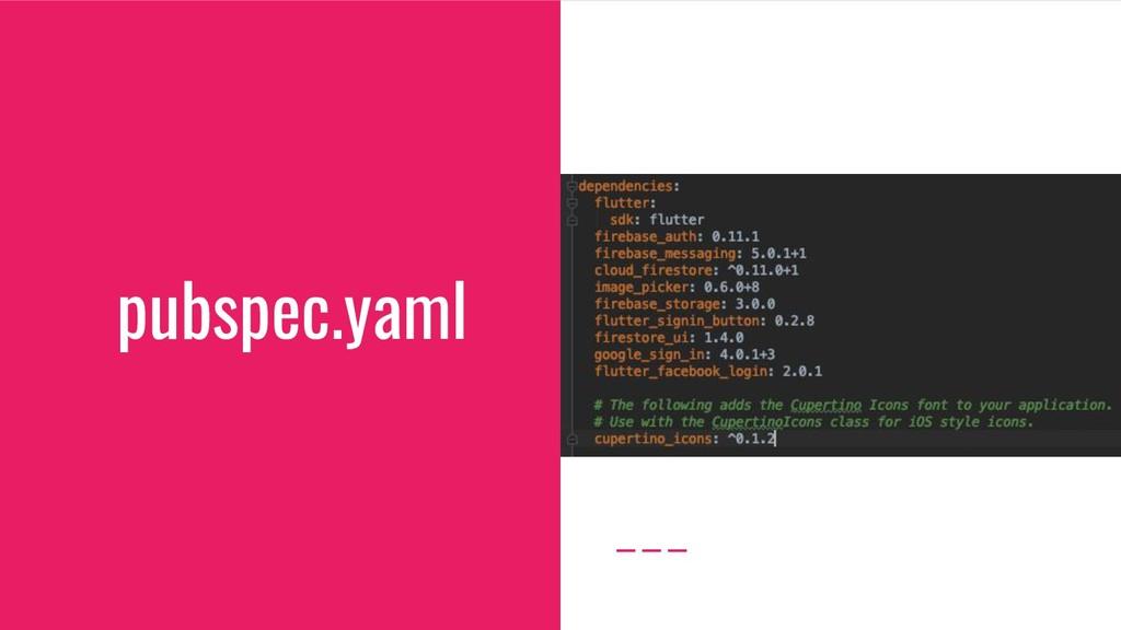 pubspec.yaml