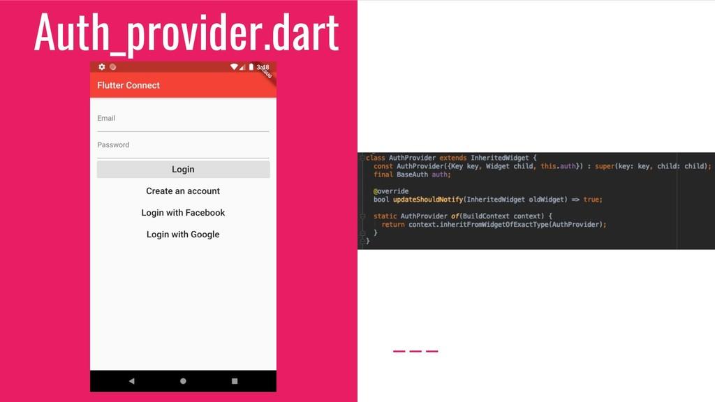 Auth_provider.dart