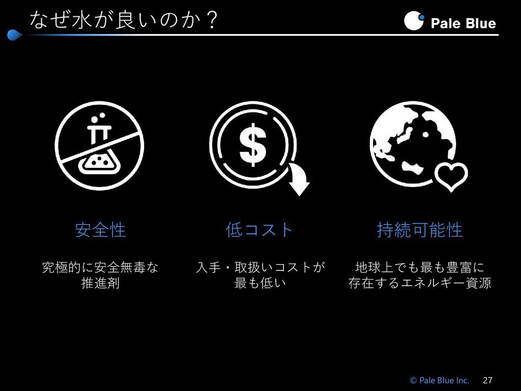 創業までの沿革 © Pale Blue Inc. 31 2011 2013-2014 4月 小...