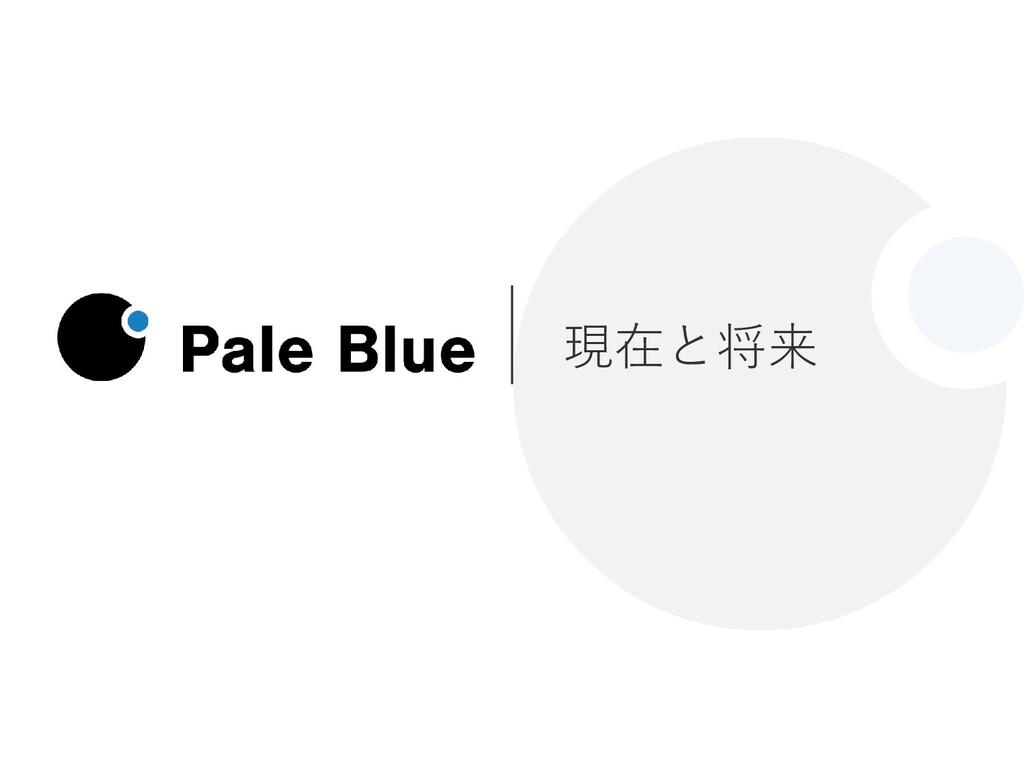 現在のチーム構成 © Pale Blue Inc. 53 経営チーム:5名 業務委託:2名 コ...