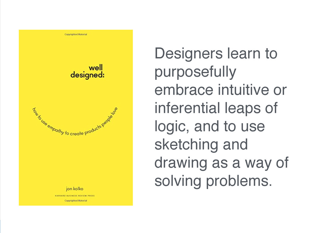 Camp Digital 2015 @benholliday Designers learn ...