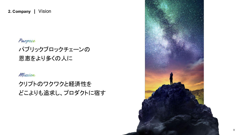 国内で個⼈と法⼈から幅広く⽀持される ブロックチェーン関連のリサーチ事業 HashHubRe...