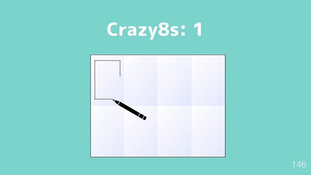 Crazy8s: 1 146