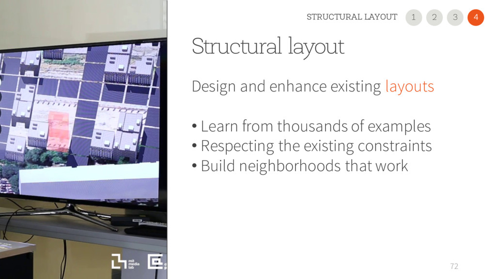 Structural layout Design and enhance existing l...