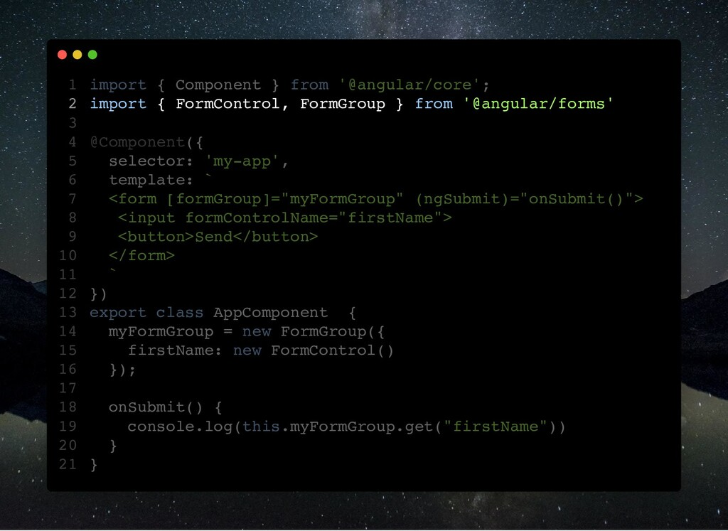 import { Component } from '@angular/core'; impo...