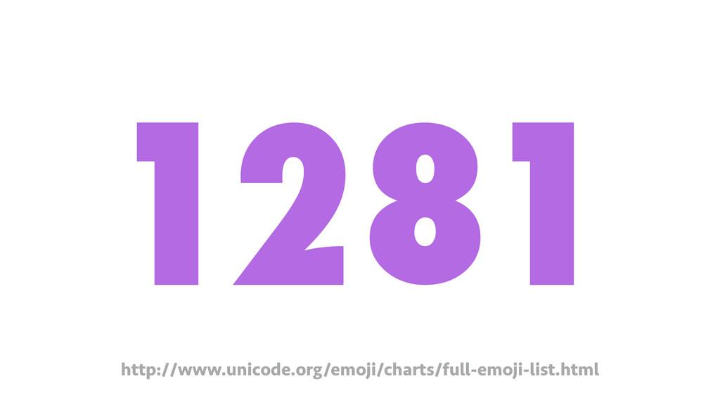 1281 http://www.unicode.org/emoji/charts/full-e...