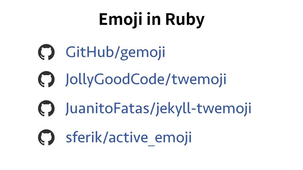 &NPKJJO3VCZ JollyGoodCode/twemoji GitHub/gemo...