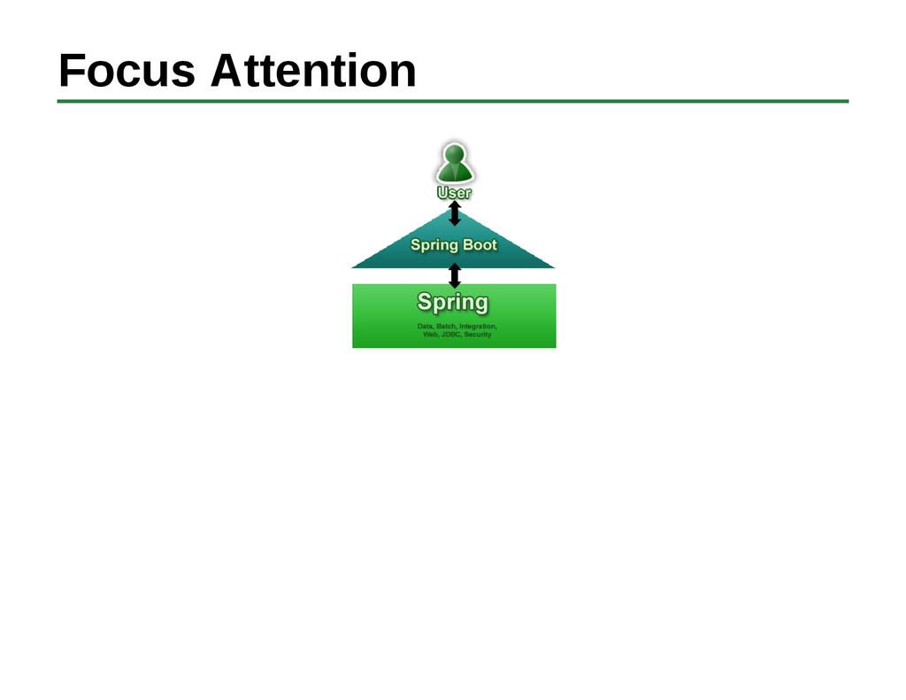 Focus Attention