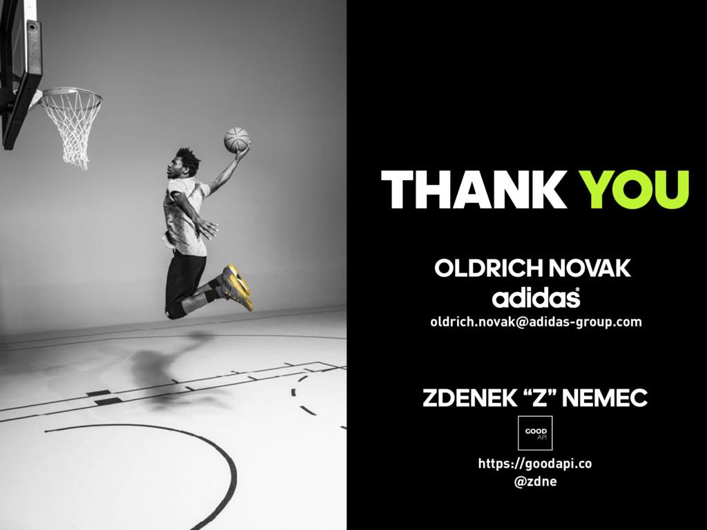 """THANK YOU ZDENEK """"Z"""" NEMEC OLDRICH NOVAK https:..."""