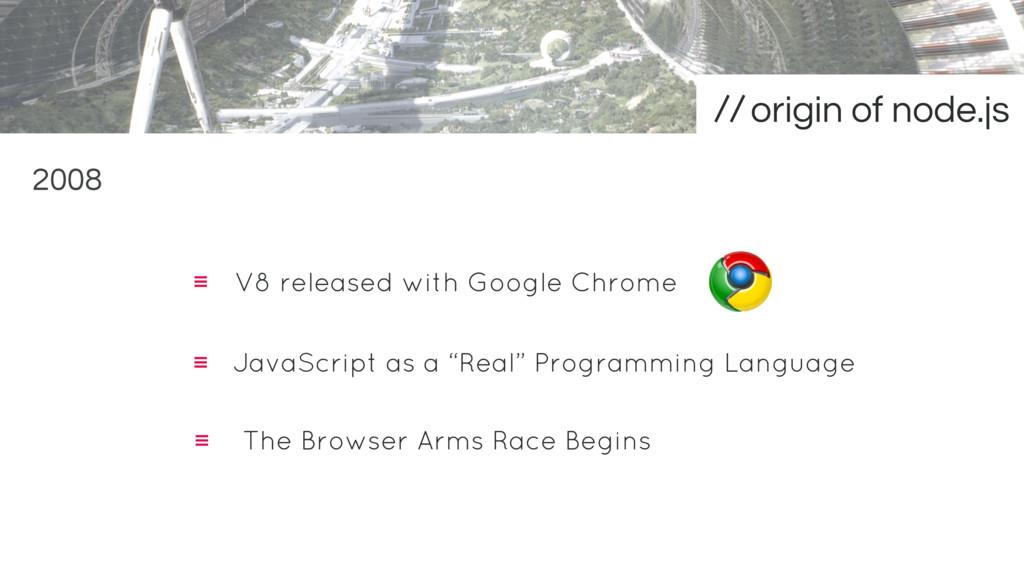 "JavaScript as a ""Real"" Programming Language 200..."