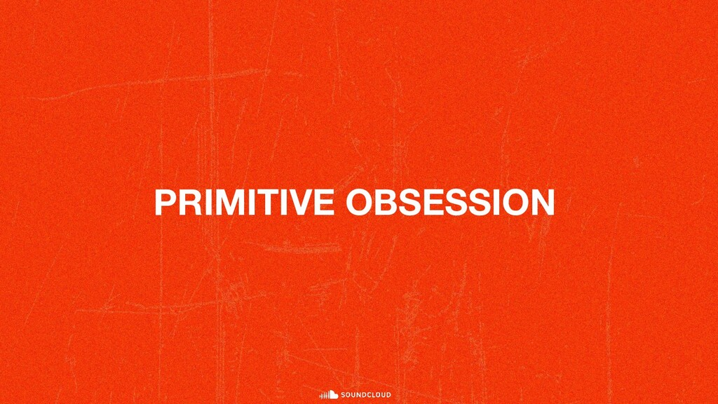PRIMITIVE OBSESSION