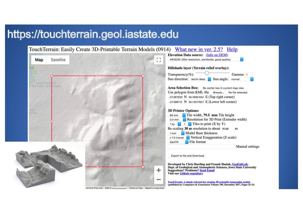 https://touchterrain.geol.iastate.edu