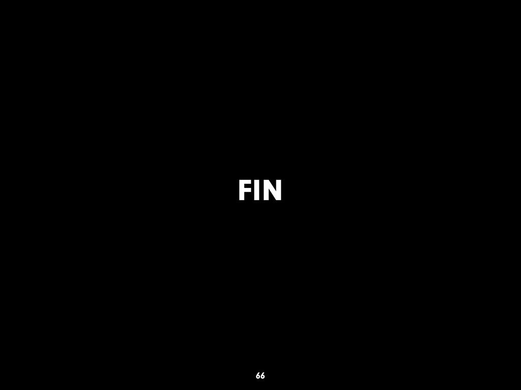 FIN 66