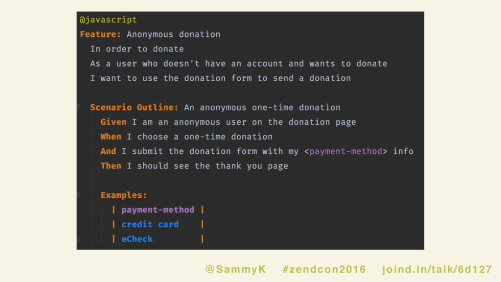 @SammyK #zendcon2016 joind.in/talk/6d127