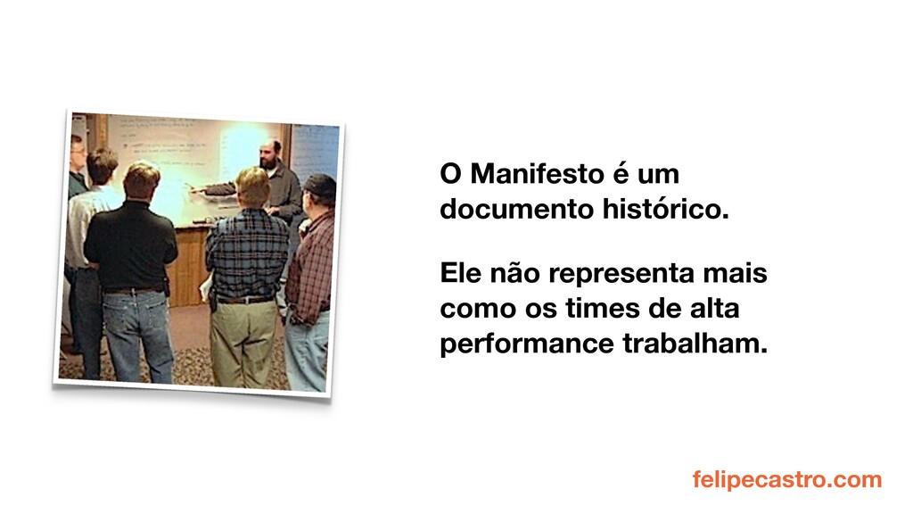 felipecastro.com O Manifesto é um documento his...