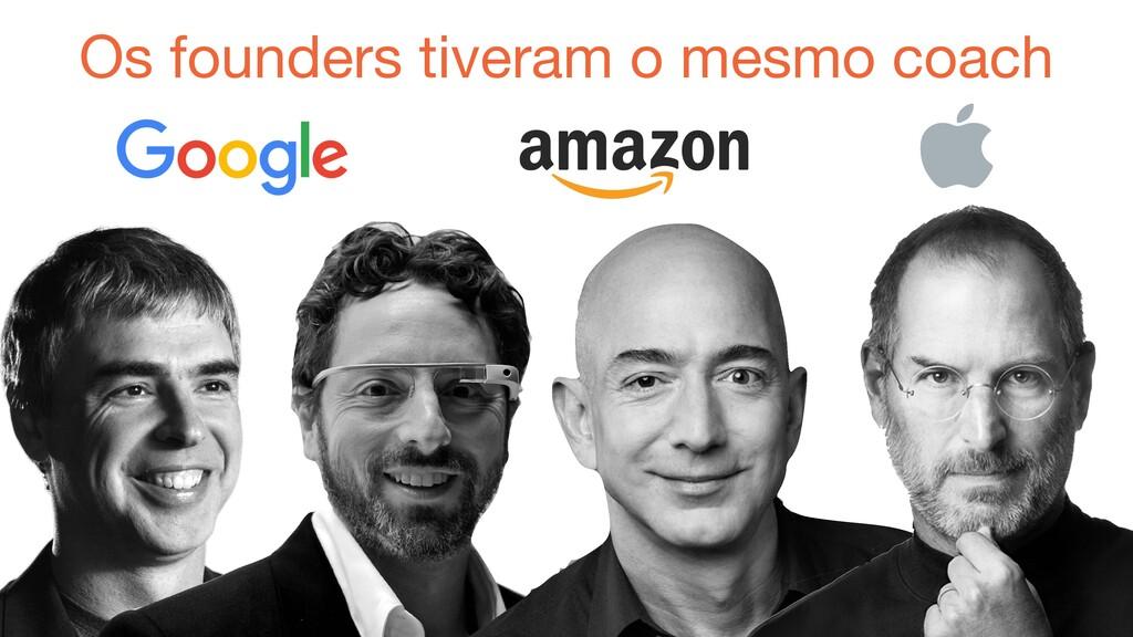 felipecastro.com Os founders tiveram o mesmo co...