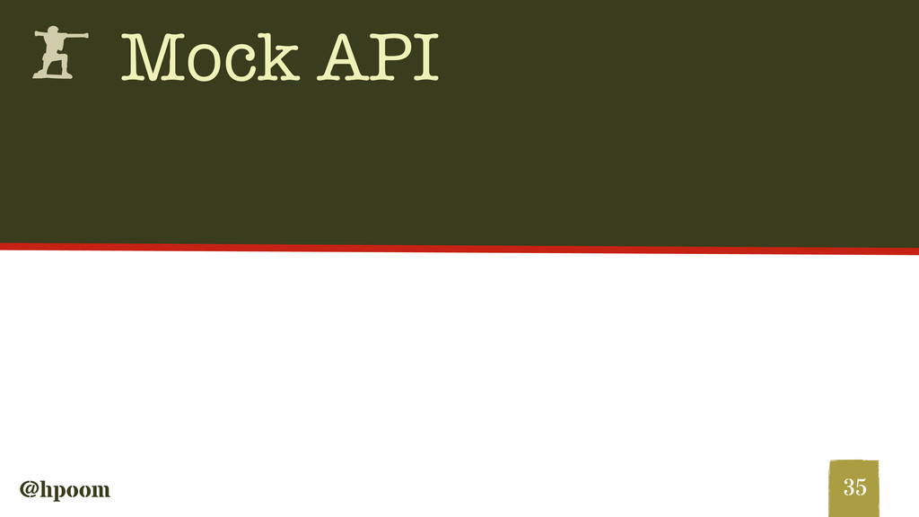 @hpoom h Mock API 35