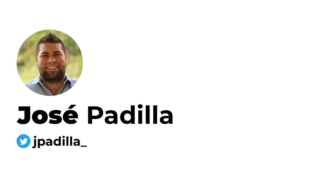 José Padilla jpadilla_