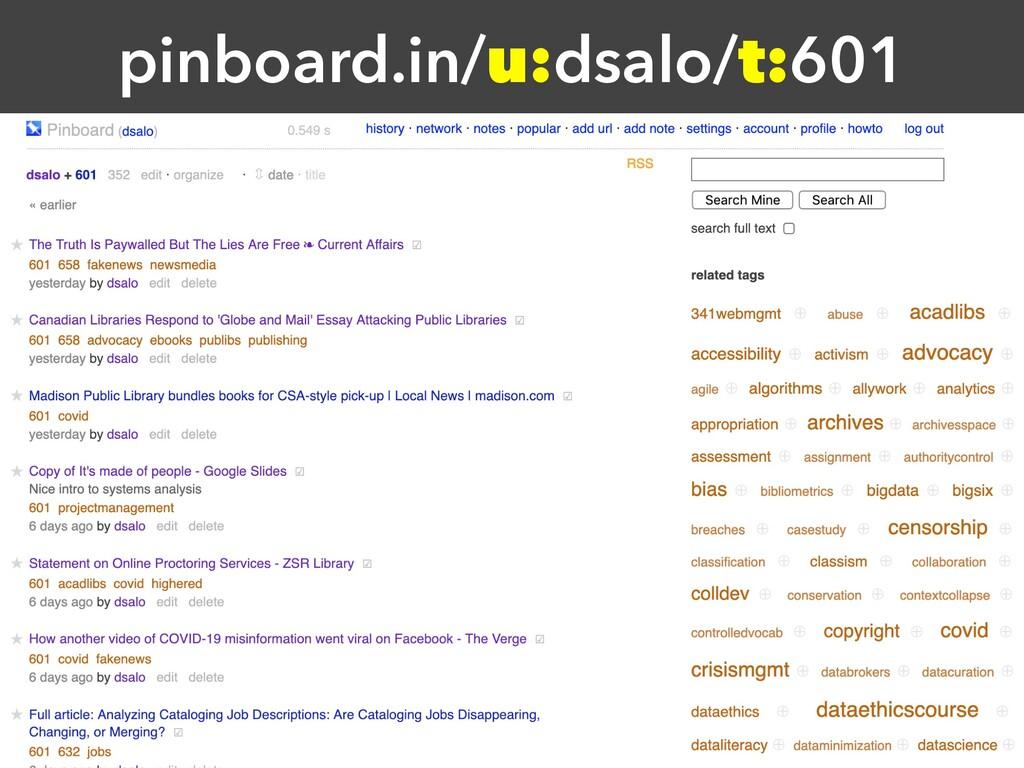 pinboard.in/u:dsalo/t:601