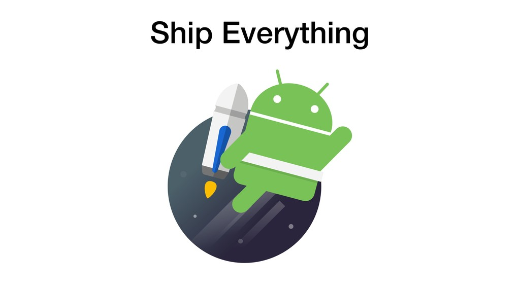 Ship Everything