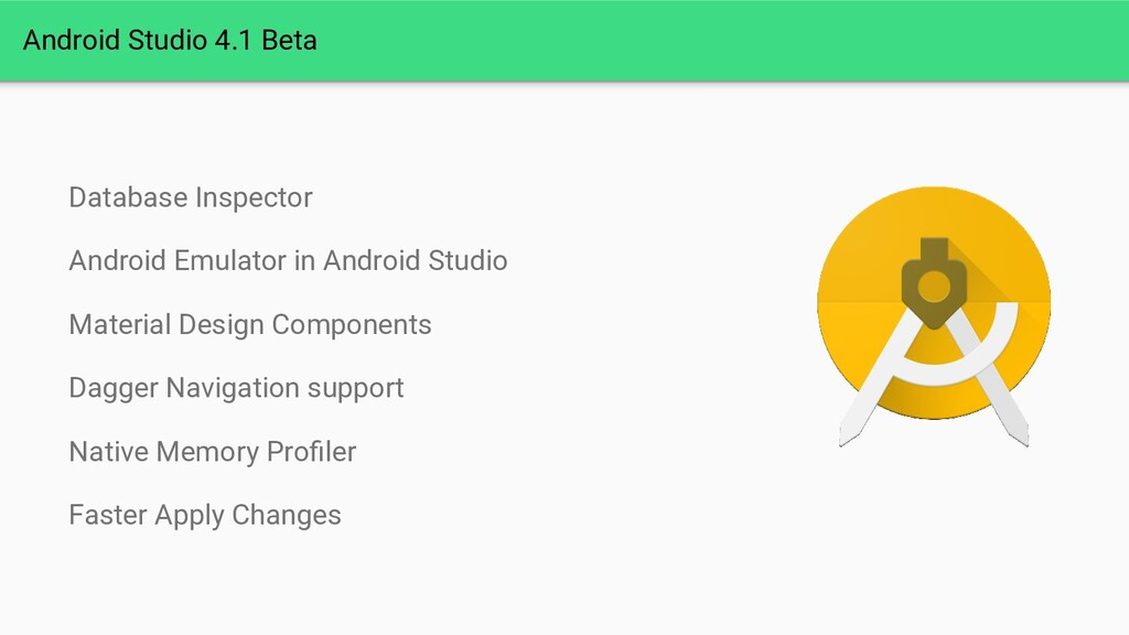 Android Studio 4.1 Beta Database Inspector Andr...