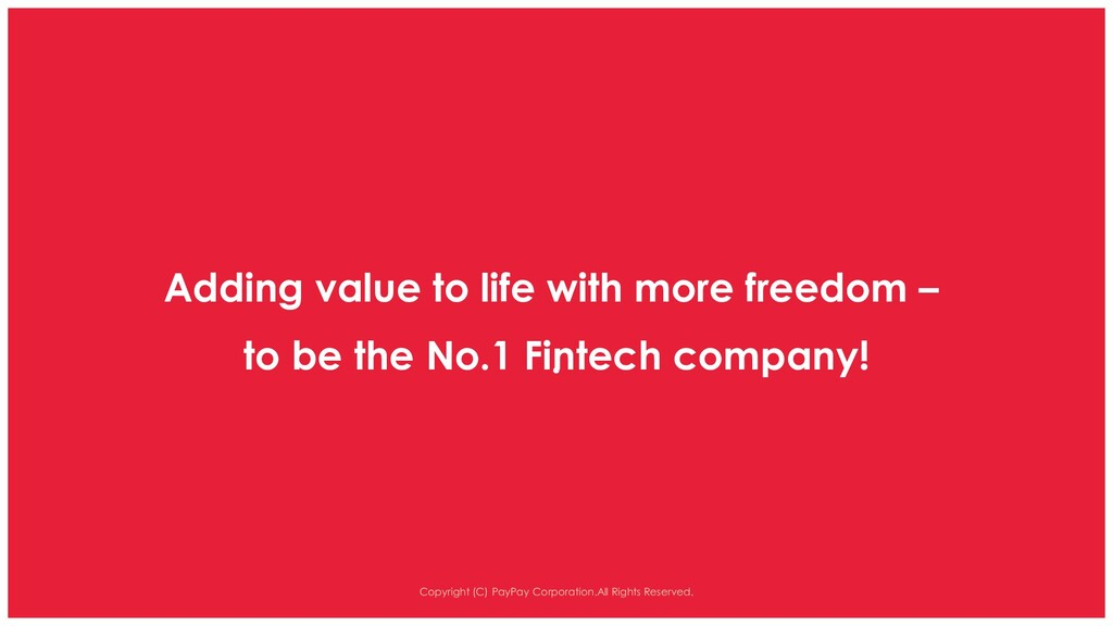Adding value to life with more freedom – . Copy...