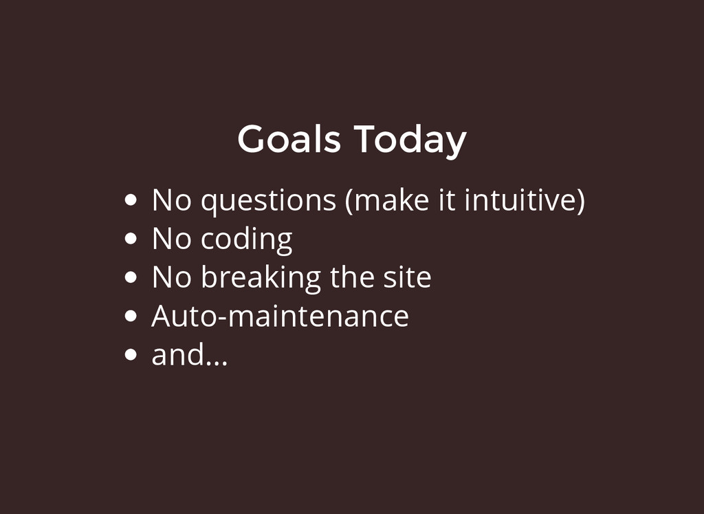 No questions (make it intuitive) No coding No b...