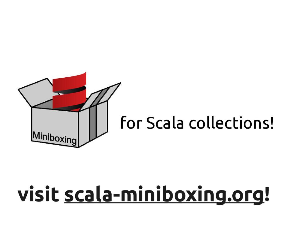 scala-miniboxing.org visit visit scala-miniboxi...