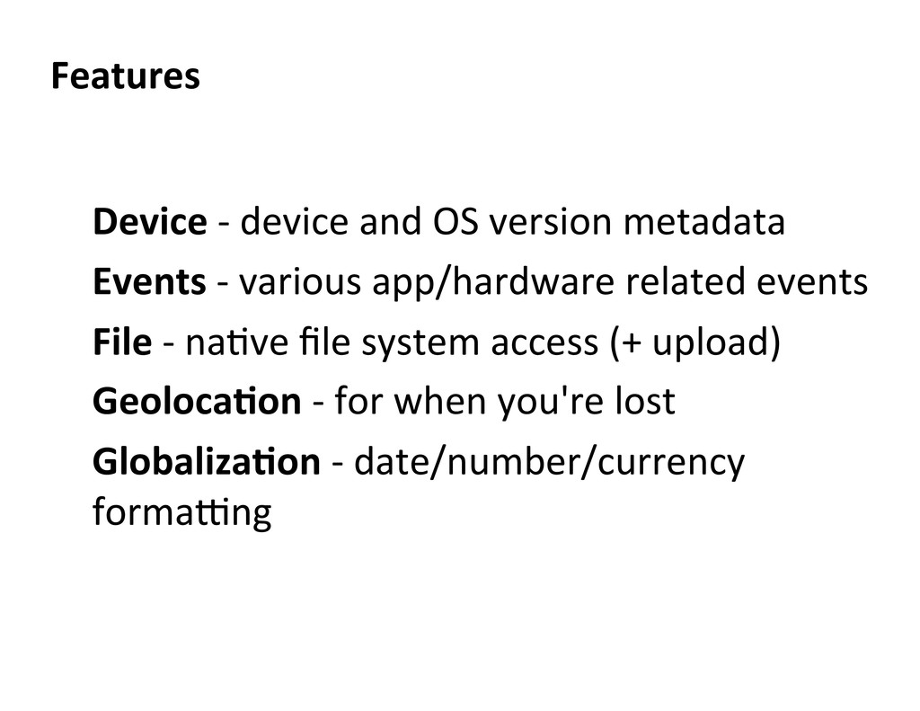 Device	
