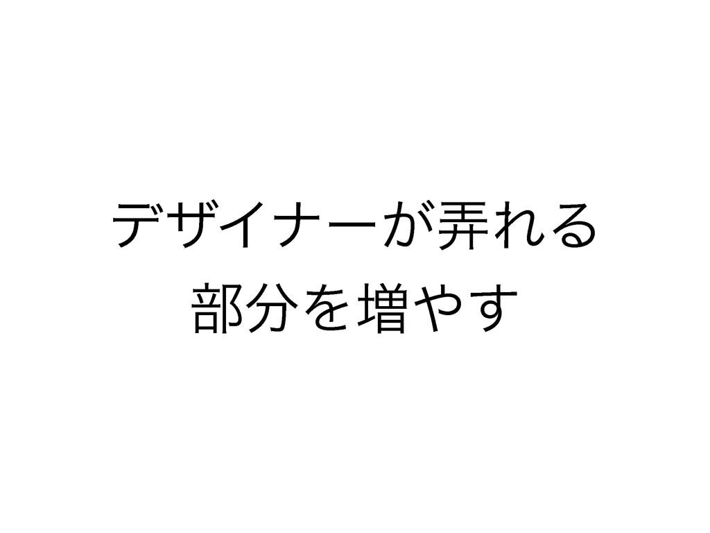σβΠφʔ͕࿔ΕΔ ෦Λ૿͢