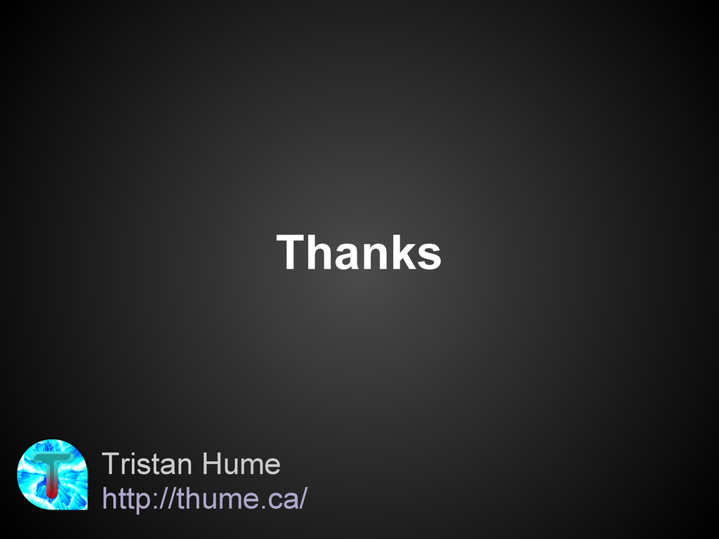 Tristan Hume http://thume.ca/ Thanks