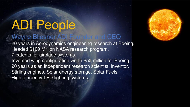 ADI People Wayne Bliesner ADI Founder and CEO 2...
